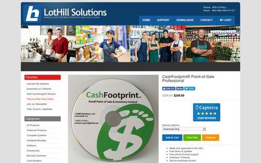 cashfootprint