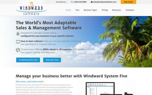 windwardsoftware