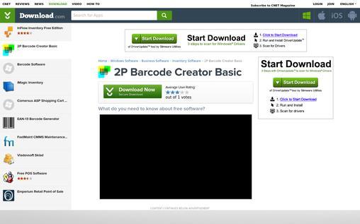 2pbarcode
