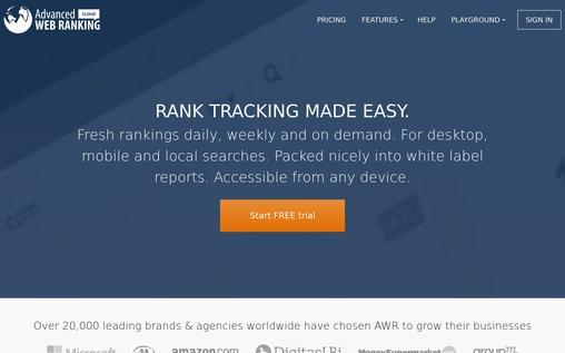 advancedweb
