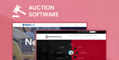 auctionsoftware