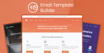 Try Free] 30% Off - 10 Best Email Template Builders | WooFresh