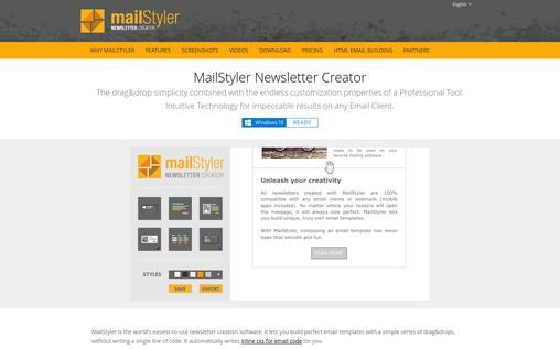 mailstyler