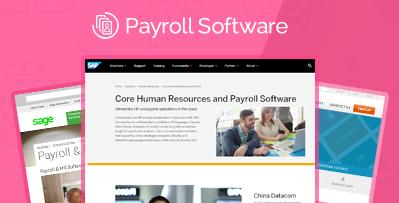 The 10 Best Payroll Software | WooFresh