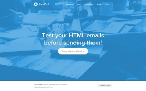 putsmail