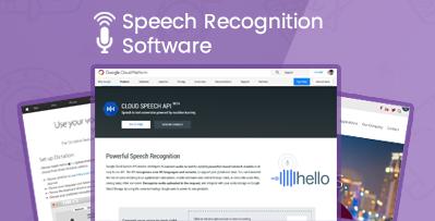 speechrecognition