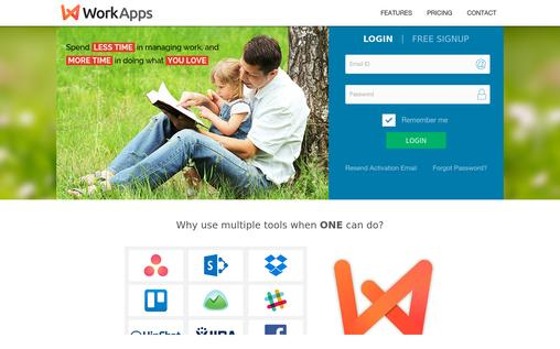 workapps