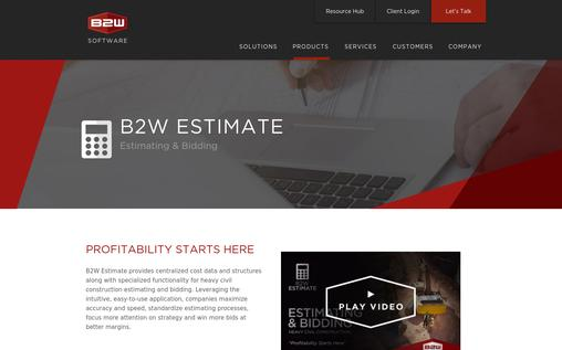 The 10 best construction estimating software woofresh for Maxwell construction software