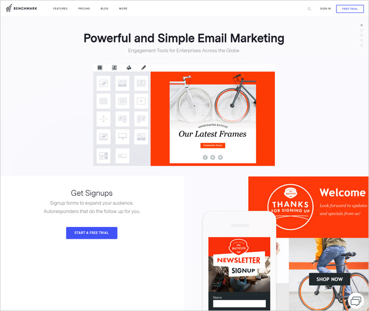 Try Free] 30% Off - 10 Best Email Marketing Services & Software