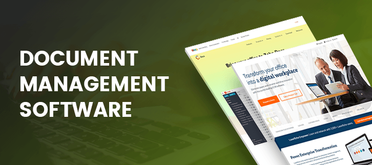 The 10 Best Document Management Software