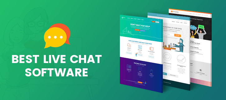 The 10 Best Live Chat Software 2020