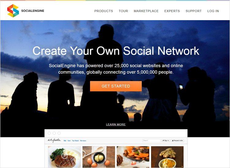 SocialEngine