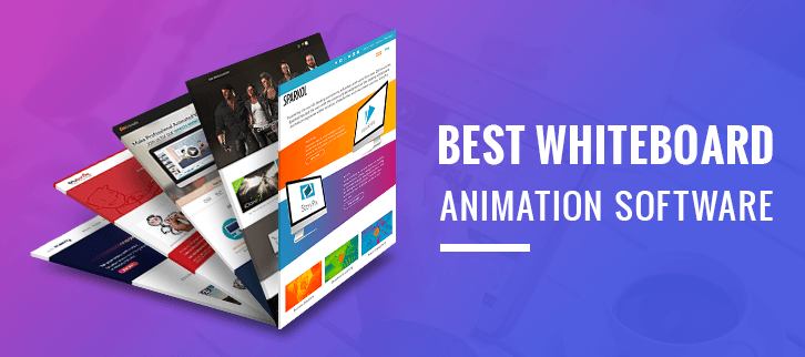 The 10+ Best Whiteboard Animation Software
