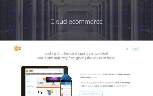 cloudcommerce