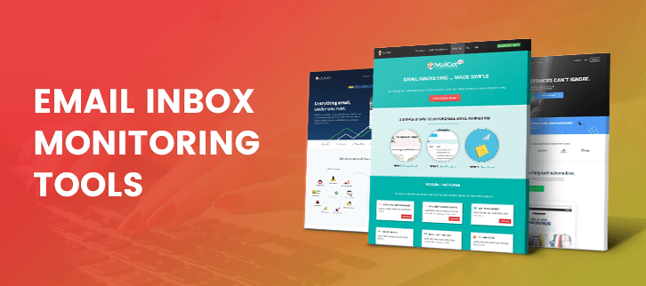 10 Best Email InBox Monitoring Tools