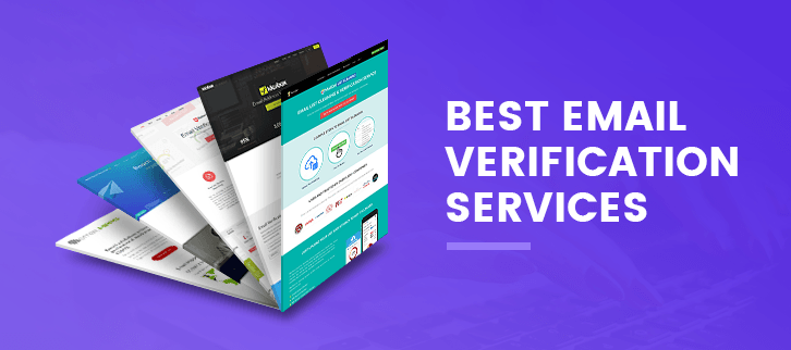 10 Best Email Verification Services & Softwares