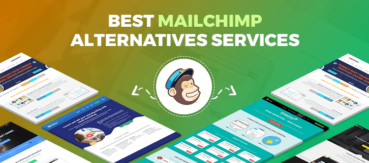 10 Best MailChimp Alternatives Services & Softwares