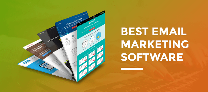 The 10 Best Email Marketing Software