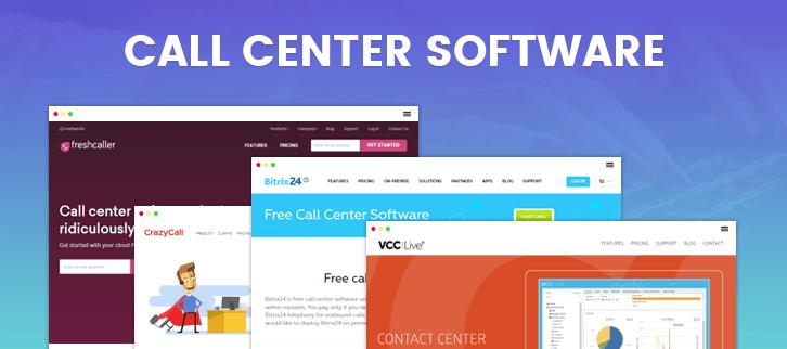 The 10 Best Call Center Software