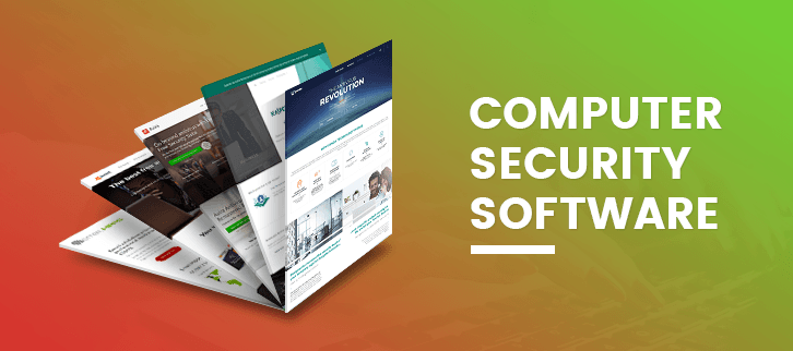 The 10 Best Computer Security Software