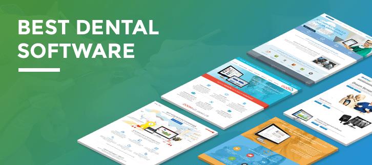 The 10 Best Dental Software