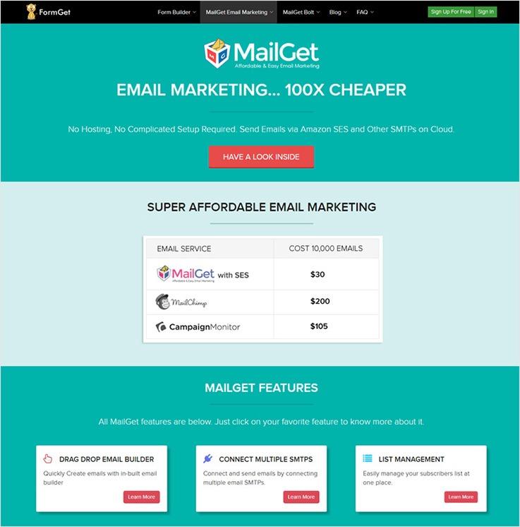 MailGet