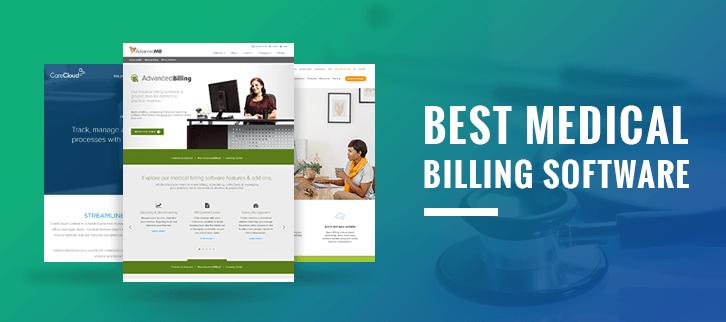 The 10 Best Medical Billing Software