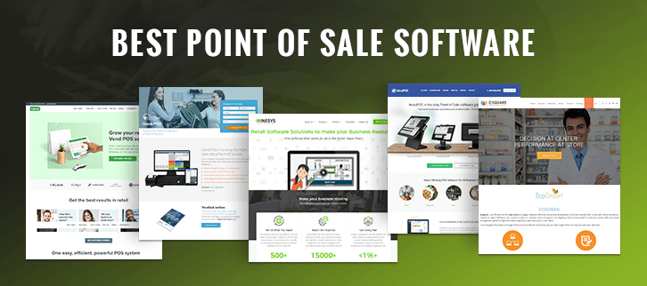 The 10 Best Point of Sale Software