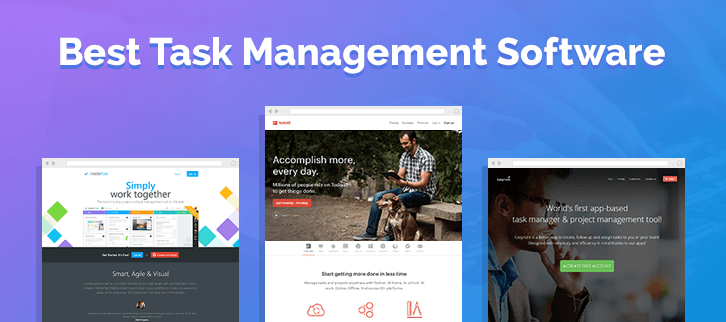 The 10 Best Task Management Software