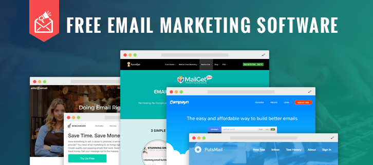 The 10 Best Free Email Marketing Software
