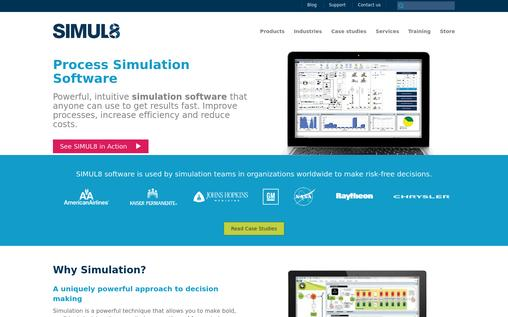 10 Best Simulation Software 2018 (Free and Paid) - WooFresh