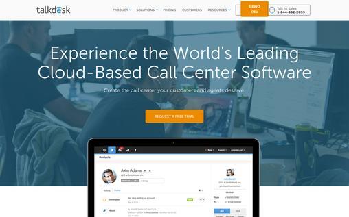 talksdesk