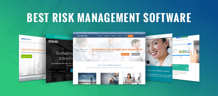 The 10 Best Risk Management Software