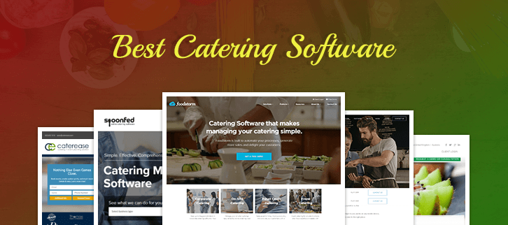 Best Catering Software