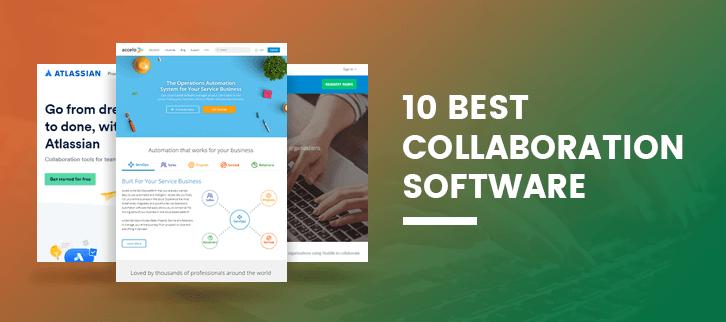 Best Collaboration Software
