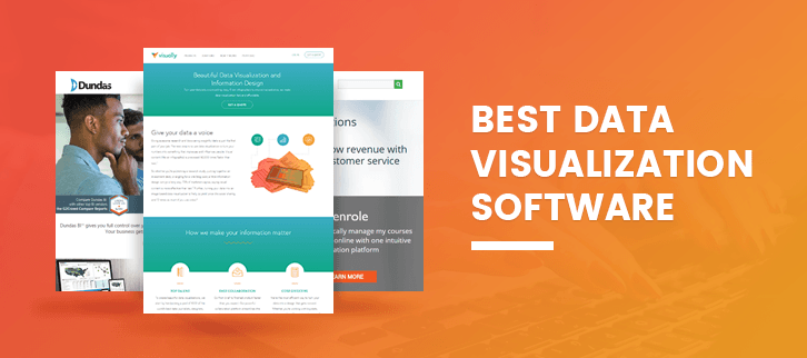 Best Data Visualization Software