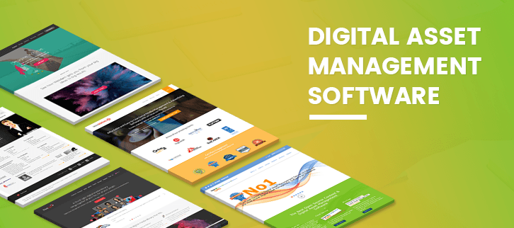 Best Digital Asset Management Software