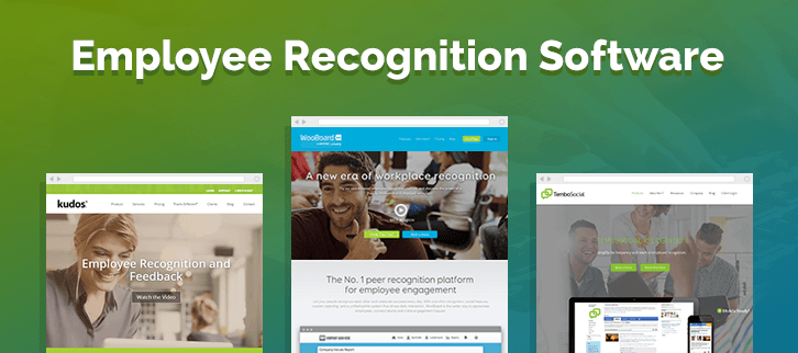 Best Employee Recognition Software
