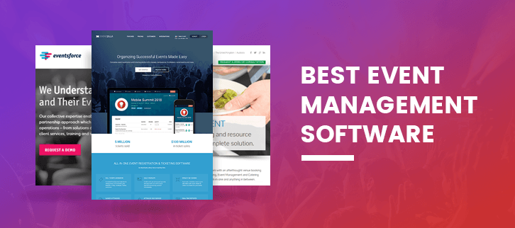 Best Event Management Software