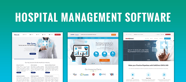 Best Hospital Management Software