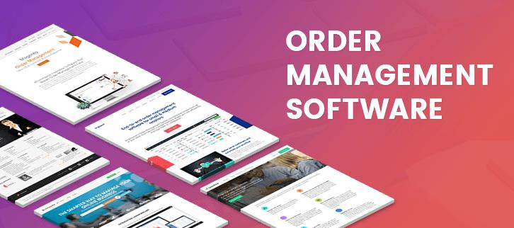 Best Order Management Software