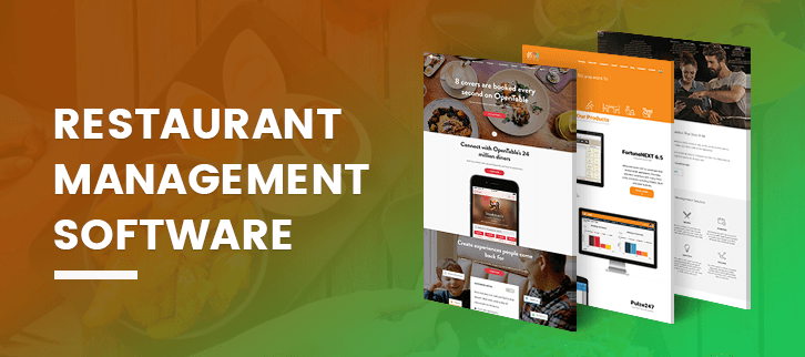 Best Restaurant Management Software