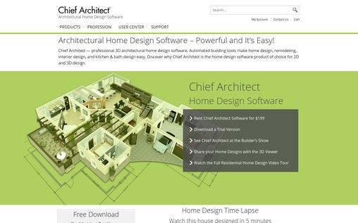 chiefarchitect