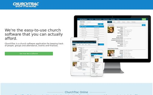 churchtrac