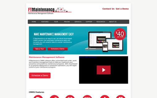 ftmaintenance