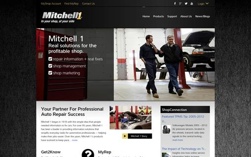 Mitchell1-Home