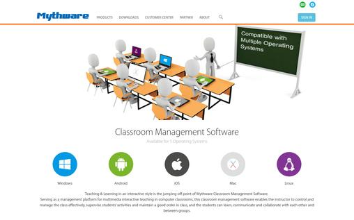 The 10 Best Classroom Management Software Woofresh
