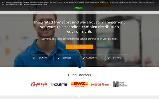 The 10 Best Logistics Software - Woofresh