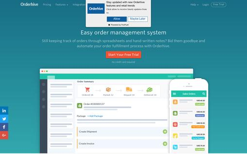The 10 Best Order Management Software - Woofresh