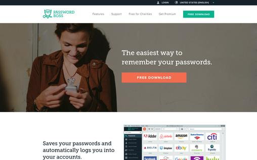 passwordboss